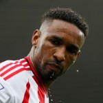 Defoe hopes to lead the line for England at Euro
