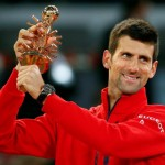 Masters record as Djokovic sinks Murray in final
