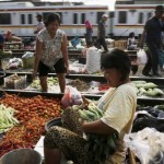 Indonesia first-quarter GDP growth disappoints, but recovery hopes intact