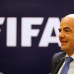 Infantino encourages European FAs to pass on FIFA funds