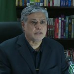 PM not coming to Pakistan before Eid, says Ishaq Dar