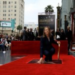 Oscar winner Jodie Foster finally gets Hollywood star