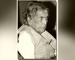 Famous poet Kaifi Azmi being remembered today