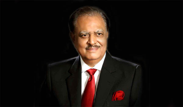 President Mamnoon summons joint session of parliament on ...
