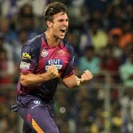 Australia's Marsh out of IPL with side strain