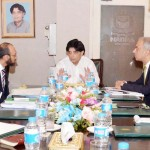 Interior Minister Ch Nisar orders re-verification of all CNICs