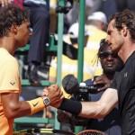 Andy Murray to play Nadal in Madrid semi-finals