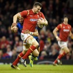 Returning Warburton to lead Wales on tour of New Zealand