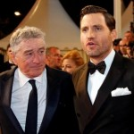 De Niro takes boxing drama 'Hands of Stone' to Cannes