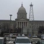Oklahoma bill to jail abortion doctors heads to governor