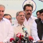 Govt failed to complete its quorum in parliament: Aitzaz Ahsan