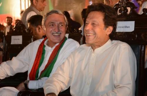 PTI Rally 2