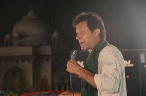 PTI Rally 6