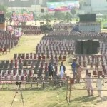 All set for PTI rally in Faisalabad