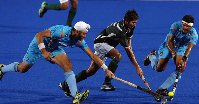 Pak India Hockey Series Postponed 92 News Hd Plus