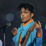 Prince estate lawyers may get blood sample for possible paternity claims