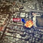 Women, kids among six injured in cylinder blast