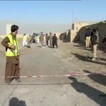 Blast kills a cop, injures five in Quetta