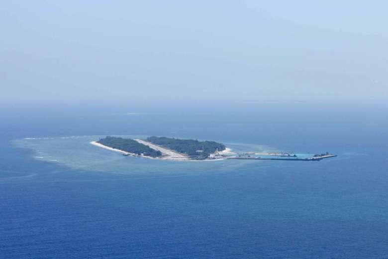 China tells US, don't let allies set South China Sea policy