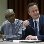 After British corruption slip, Nigeria demands stolen assets back