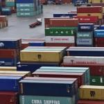 UK first-quarter trade deficit widens to biggest since 2008