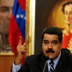 Venezuela leader sees 'disappearance' of opposition legislature