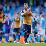 Wilshere warns Arsenal not to take Villa lightly