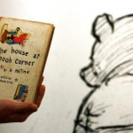 Winnie-the-Pooh turns 90, meets Britain's queen in new book