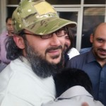 My mother's prayers have defeated terrorists: Ali Haider Gillani
