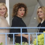 Woody Allen tops bill at star-studded Cannes festival