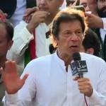 NAB established by us won't spare anyone, says Imran Khan