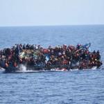 Between 700-900 migrants may have died at sea this week: NGOs