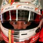 Ferrari's Vettel fastest in final Monaco practice