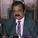 I myself will look into cases against journalists, anchorpersons: Rana Sanaullah
