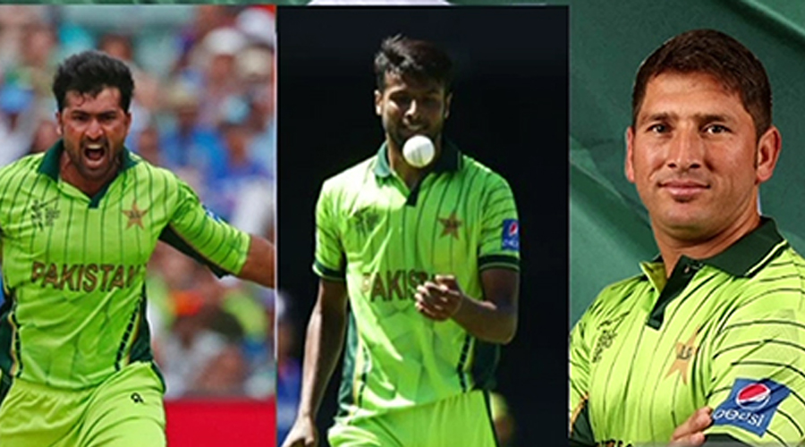 PCB shortlists 21 players for England tour