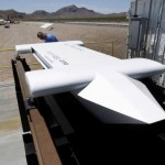 'Hyperloop' sled speeds through US desert via electromagnets