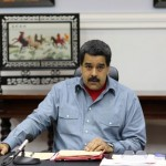 Venezuela opposition slams 'desperate' Maduro state of emergency