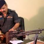 Two Al Qaeda terrorists detained in Karachi