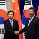 China's Xi urges caution over US missile deployment in South Korea