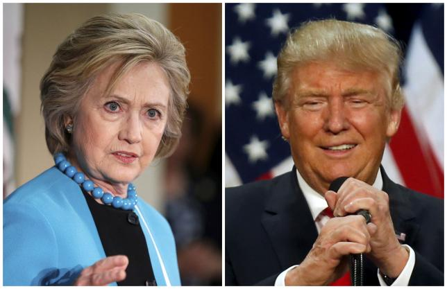 Clinton to blast Trump on North Korea, NATO in foreign policy speech