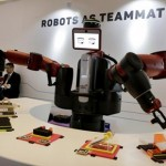 Collaborative robots open new fronts in automation