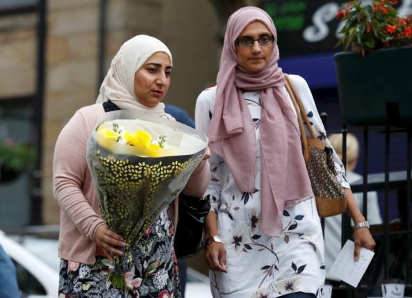 Britain mourns murdered lawmaker; EU referendum campaign in limbo