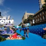 'Finding Dory' Drowns Out Disappointing 'Independence Day: Resurgence'