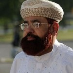 Hamid Saeed Kazmi challenges his conviction in IHC