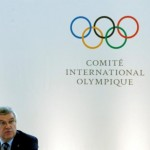 IOC discusses more crackdowns on drugs cheats before Olympics