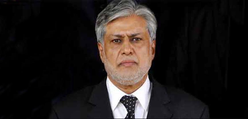 PTI to file petition against Ishaq Dar in NAB - 92 News HD ...