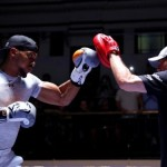 Joshua has a lot of weaknesses, says title opponent Breazeale