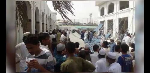 Khi Mosque