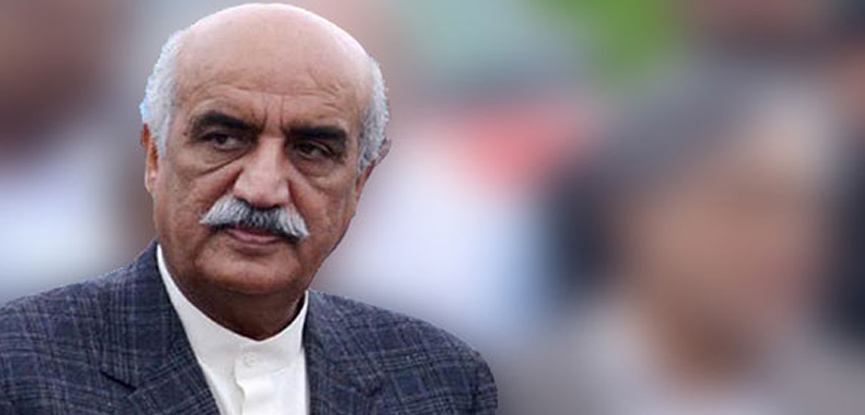 Khurshid Shah summons PAC meeting on Sep 8
