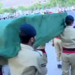 Martyred Major Ali Jawad Khan laid to rest with full military honours in Quetta